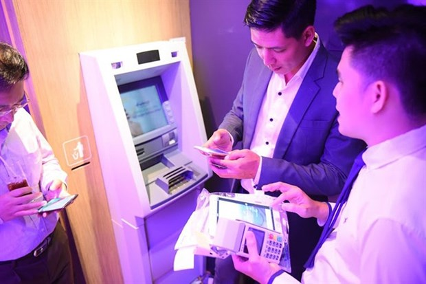 Vietnam banks look to tap into big data hinh anh 1