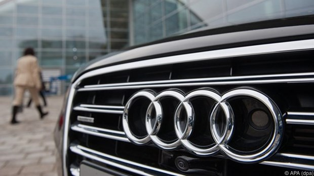 Audi Vietnam launches Mobile Service for APEC 2017 hinh anh 1
