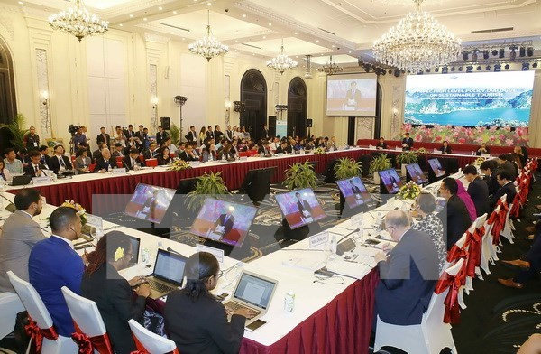 APEC highlights sustainable tourism hinh anh 1