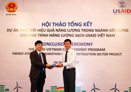 ECC-HCM City, NEDO examine green hospital model hinh anh 1