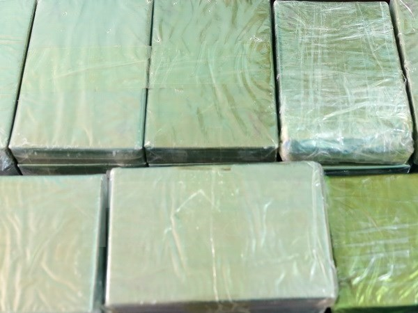 China, Laos, Vietnam set up more drug control office hinh anh 1