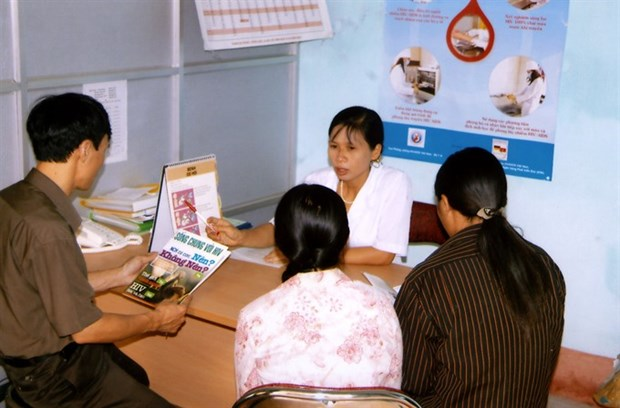 Combined treatment lifts TB/HIV patient burdens hinh anh 1
