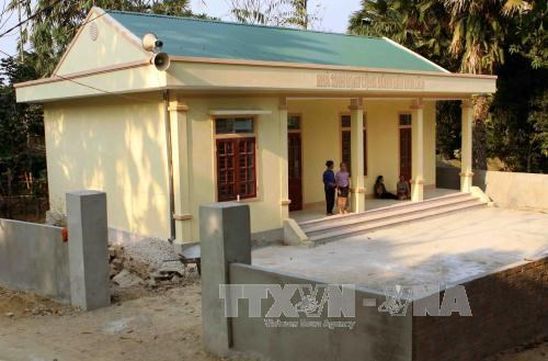 Over 2,100 poor communes listed in Programme 135 for 2017-2020 hinh anh 1