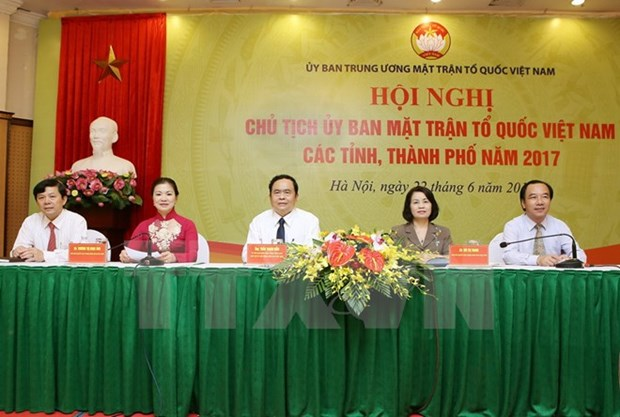 VFF strives to improve communications campaigns hinh anh 1