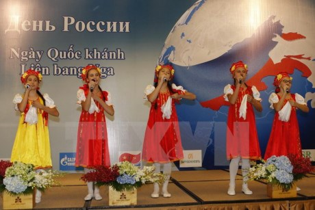 Writing contest on Vietnam-Russia friendship launched hinh anh 1