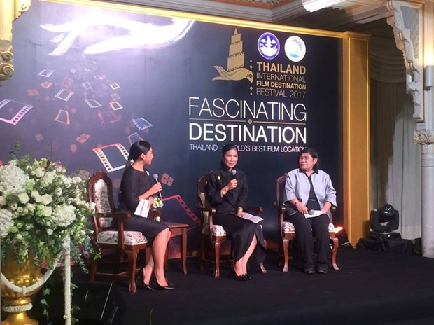 Thailand aims for world's best film location hinh anh 1