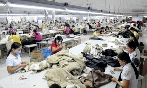 Bac Giang attracts some 1,200 investment projects hinh anh 1