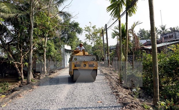 World Bank helps Vietnam improve transport connectivity, forest protection hinh anh 1