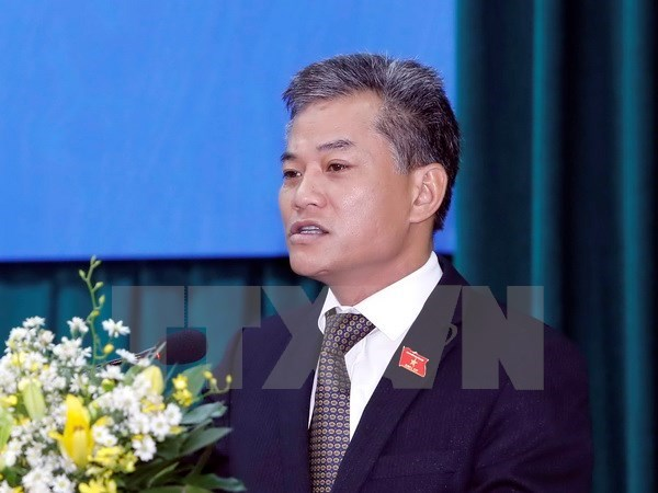 Conference looks into people-to-people diplomacy hinh anh 1