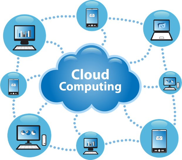 Cloud computing key to 4th industrial revolution hinh anh 1