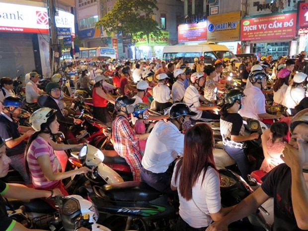 More pedestrian-only streets coming in Hanoi hinh anh 1
