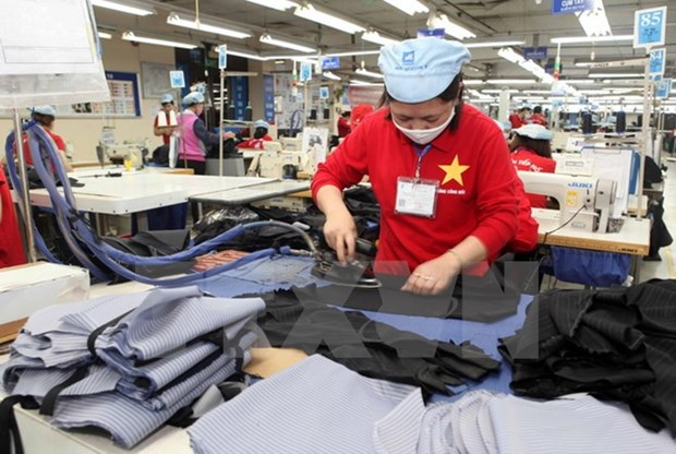 Garco 10 to export products to Japan through Uniqlo hinh anh 1