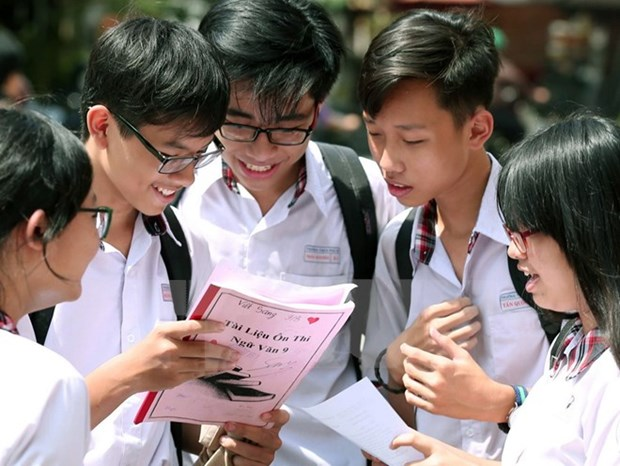 HCM City speeds up school construction to meet demand hinh anh 1