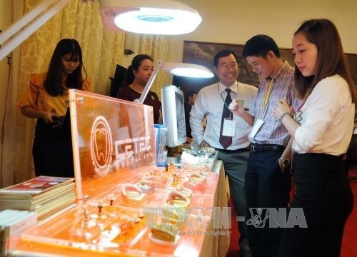 HCM City eyes boost to dental tourism hinh anh 1