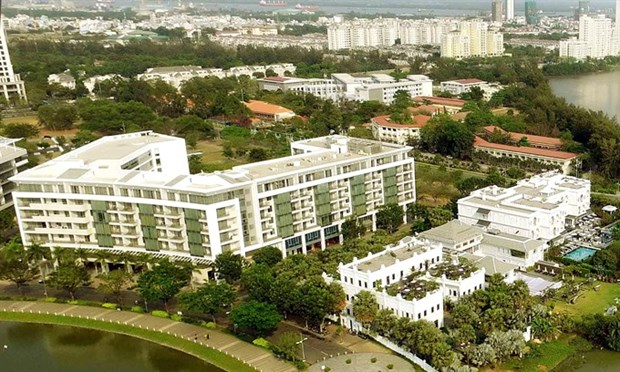 HCM City property market to change hinh anh 1