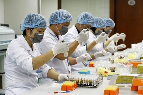 Hospitals to start mutually recognising test results hinh anh 1