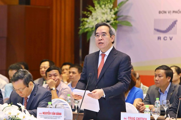 Forum seeks to unleash potential for sustainable economic growth hinh anh 1