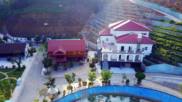 Yen Bai official's suspected land mismanagement inspected hinh anh 1