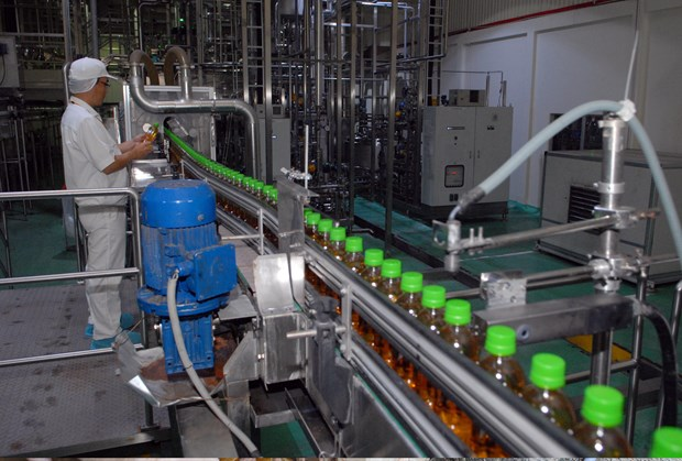 FDI inflow surges in year's first half hinh anh 1