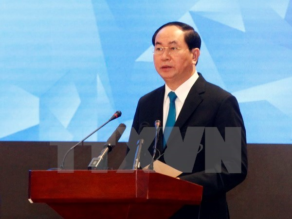 Vietnam, Russia leaders to discuss ways to forward all-round ties hinh anh 1