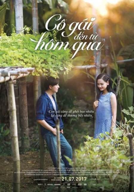 Vietnamese film attends BIFAN festival 2017 hinh anh 1