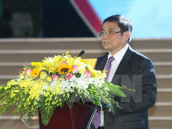 Chinese Embassy in Hanoi marks Hong Kong's return anniversary hinh anh 1