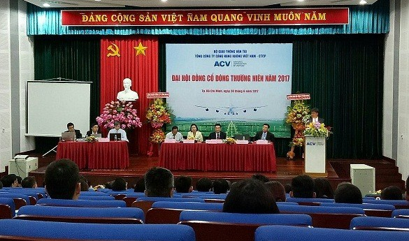 Airport operator plans 25 percent revenue increase hinh anh 1