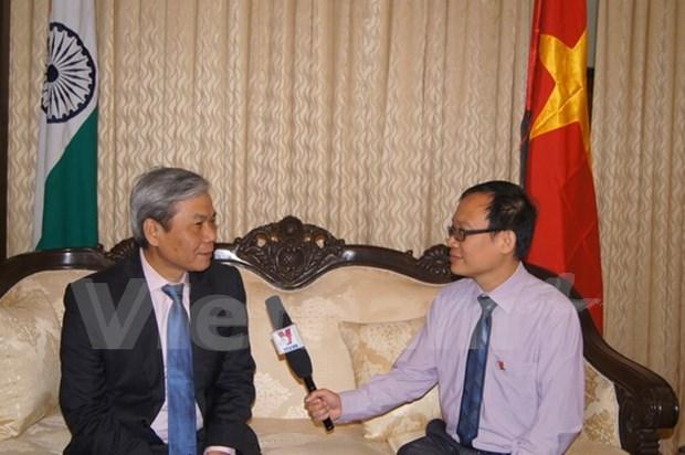 Deputy PM Minh's India visit to deepen bilateral partnership hinh anh 1