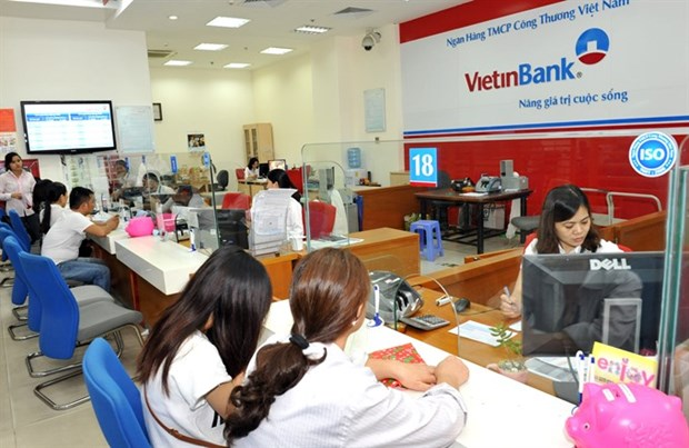 Vietinbank signs 100-million-USD syndicated loan agreement hinh anh 1