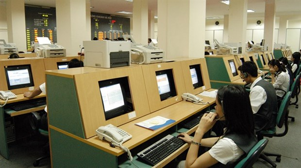UPCoM tightens control over listed companies hinh anh 1