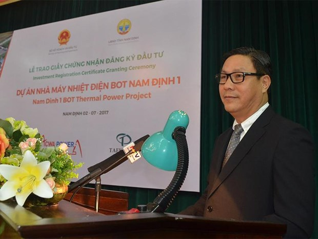 Two new thermal power plants licensed hinh anh 1