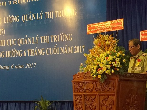 Over 11,400 market frauds discovered in southern localities hinh anh 1