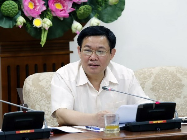 Keeping inflation below 4 percent possible: Deputy PM hinh anh 1