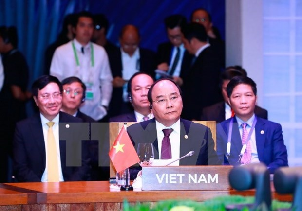 APEC, G20 cooperate in handling global economic issues hinh anh 1