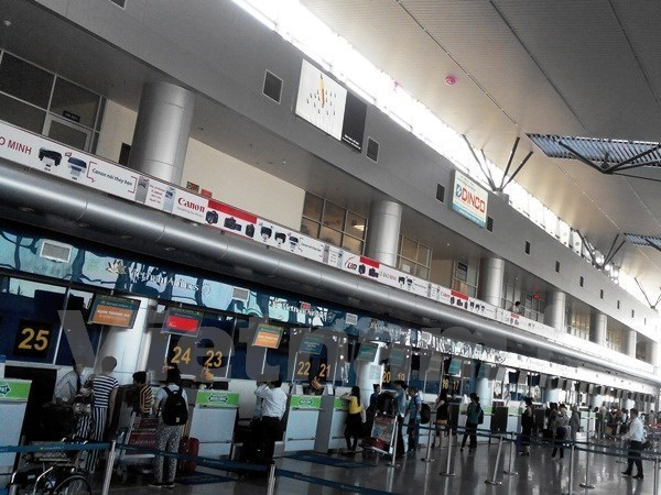 Noi Bai airport's domestic terminal to undergo upgrade hinh anh 1