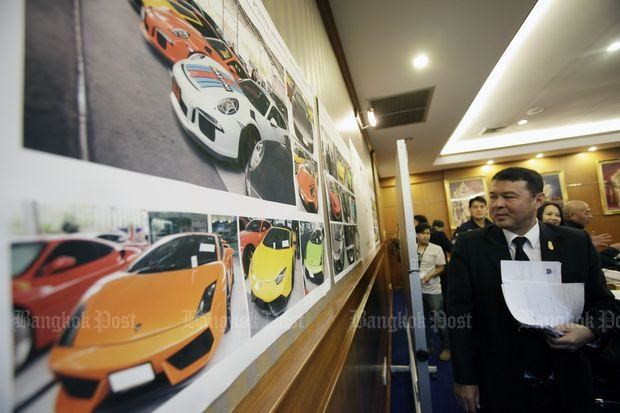 Thailand to revise car import duty calculation hinh anh 1