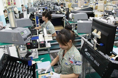 Cambodia suffers FDI plunge in first quarter hinh anh 1