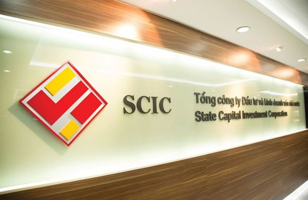 SCIC posts 837 million USD pre-tax profit in 2016 hinh anh 1