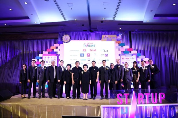 """Startup Thailand 2017"" to kick off this week hinh anh 1"