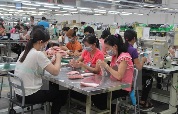 Tay Ninh lures over 5 bln USD in first half of 2017 hinh anh 1