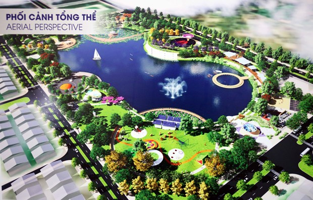 Nam Cuong group to build first astronomy park in Southeast Asia hinh anh 1