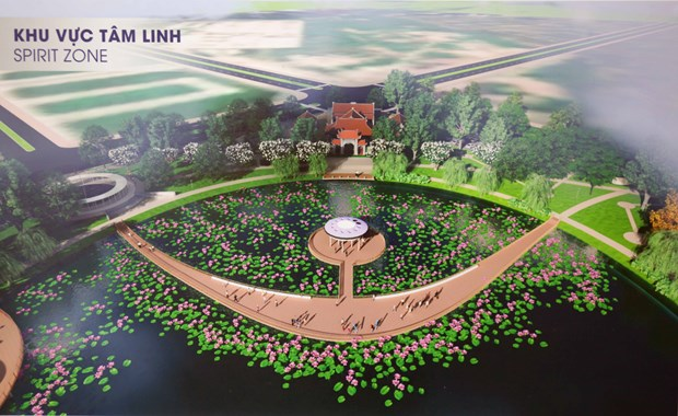 Nam Cuong group to build first astronomy park in Southeast Asia hinh anh 6