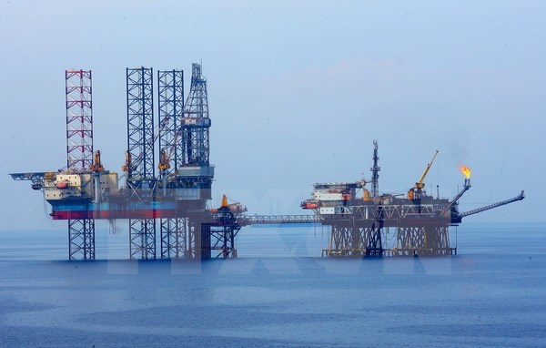 Tapping extra 1 mln tonnes of crude oil challenging hinh anh 1