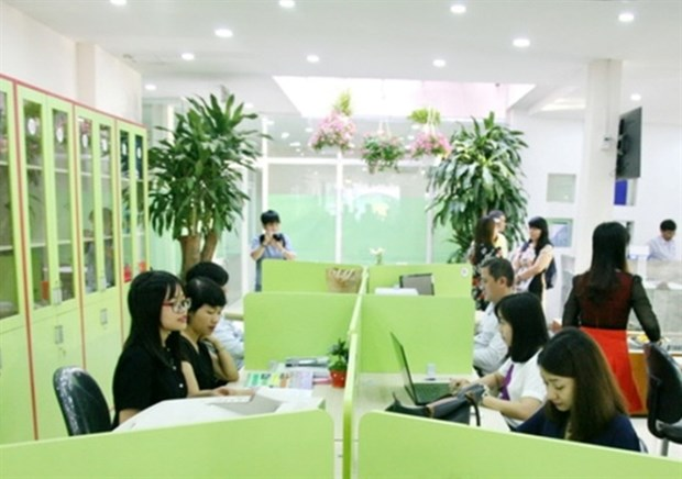 HCM City: over 500 startup projects launched hinh anh 1