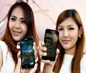 Malaysian people spend nearly 1.6 billion USD on smartphones hinh anh 1