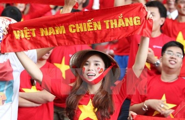 Nearly 700 Vietnamese to attend SEA Games 29 hinh anh 1