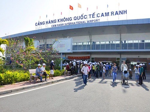 Cam Ranh airport service company to launch IPO on July 12 hinh anh 1