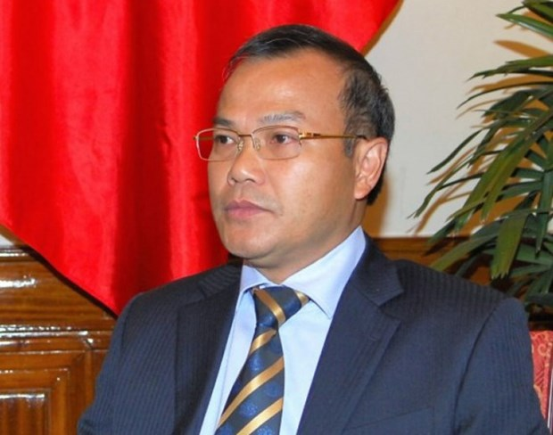 Foreign Ministry condemns murder of Vietnamese citizens hinh anh 1