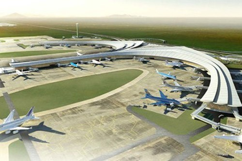 Dong Nai strives for on-schedule launch of Long Thanh airport project hinh anh 1