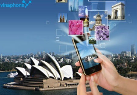Mobile operators compete to reduce roaming rates hinh anh 1
